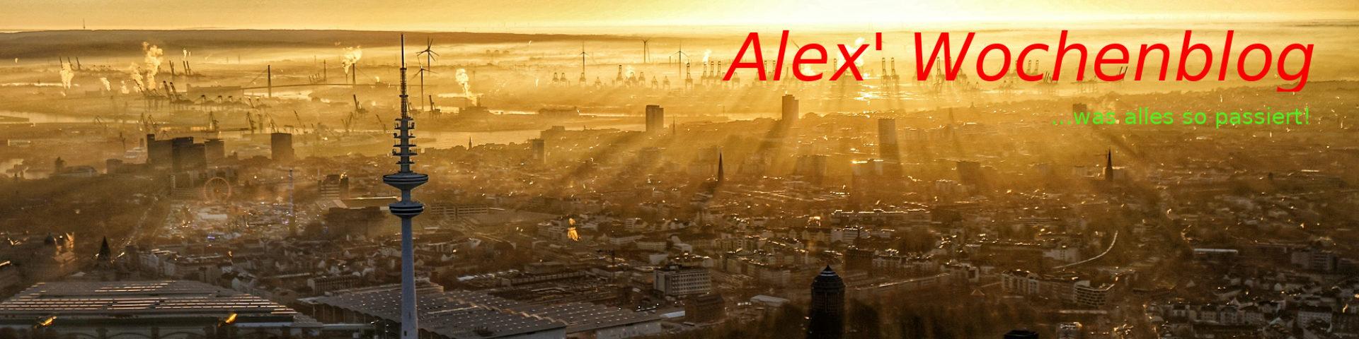 Alex Wochenblog